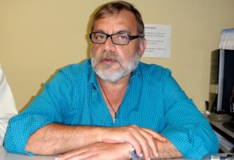 Salutación del Vicepresidente del Colegio de Ingenieros de Venezuela, Ing. Ramón López, a propósito de la reactivación de la Asociación Venezolana de Ingeniería Eléctrica, Mecánica y profesiones afines AVIEM.