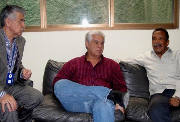 Salutación del Presidente del Centro de Ingenieros del Área Metropolitana (CIAM), Ing. Víctor Barrios, a propósito de la reactivación de la Asociación Venezolana de Ingeniería Eléctrica, Mecánica y profesiones afines. AVIEM.
