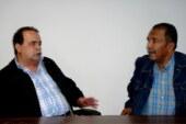 Salutación del Presidente de la Asamblea Nacional de Representantes del Colegio de Ingenieros de Venezuela, Ing. Félix Ojeda, con motivo de la reactivación de la Asociación Venezolana de Ingeniería Eléctrica, Mecánica y profesiones afines. AVIEM.